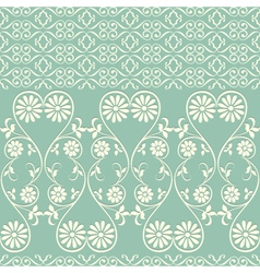 Seamless-ornament-background vector
