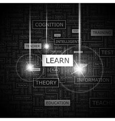 Learn vector