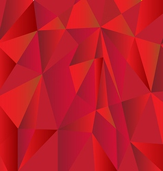 Abstract geometrical vector