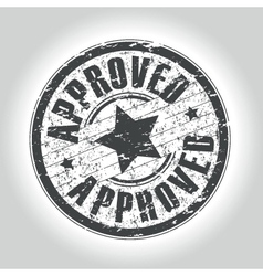 Approved vector