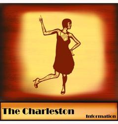 The charleston vector