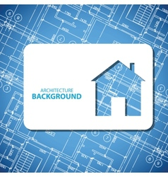 New building background vector