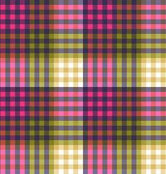 Checkered background vector