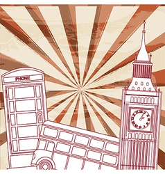 London elements vector