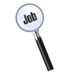 Looking for job vector