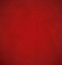 Red cardboard vector