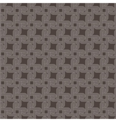 Antique seamless pattern vector