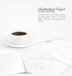 Design architecture vector