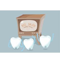 Big sale of dental vector