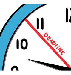 Deadline vector