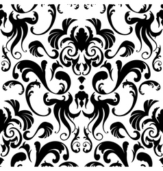 Damas pattern vector