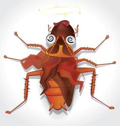 Cockroach 03 vector