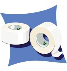 Plaster vector
