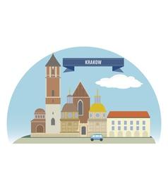 Krakow vector
