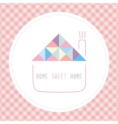 Home sweet home5 vector
