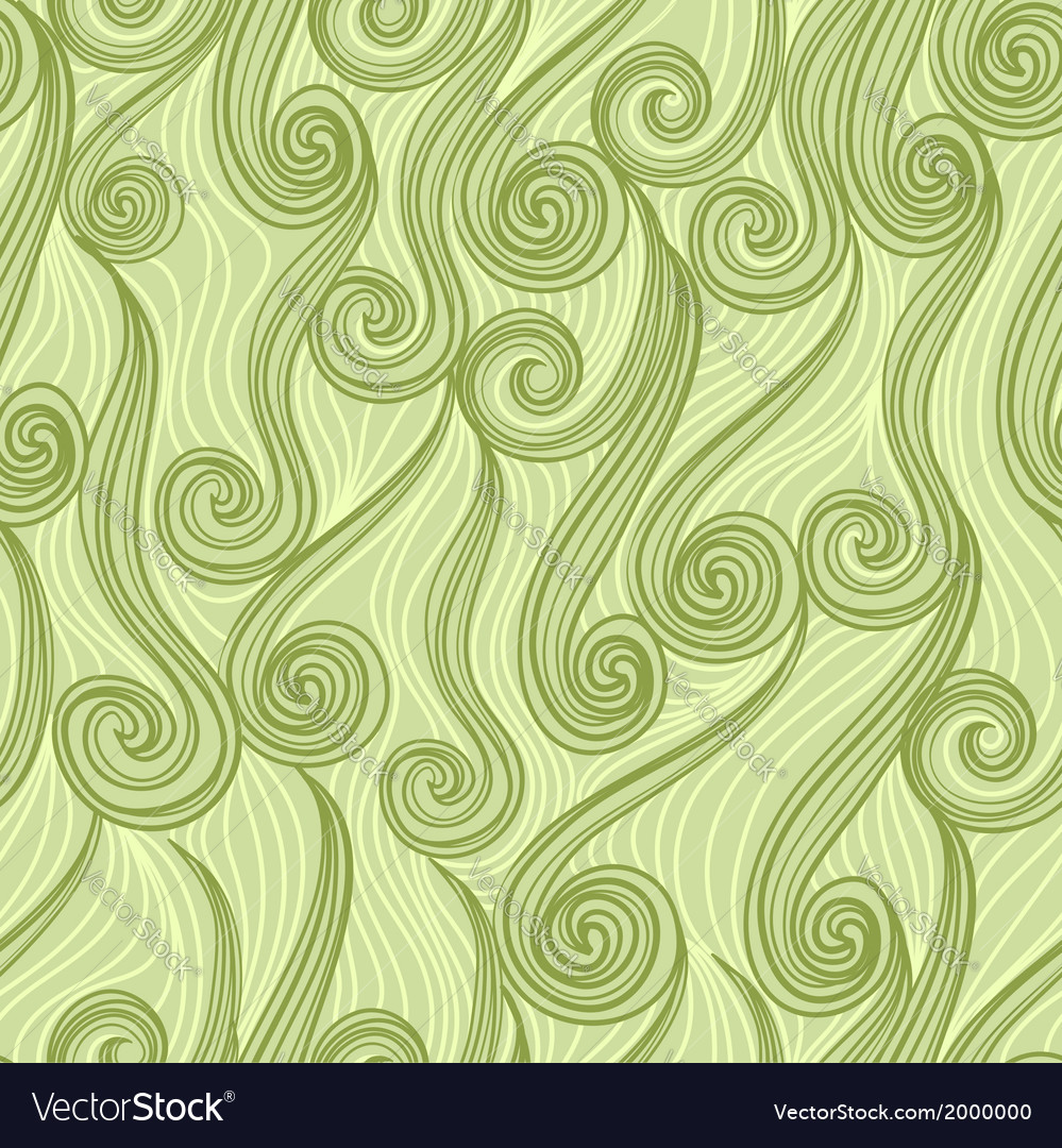 Seamless abstract hand-drawn pattern vector   Price: 1 Credit (USD $1)