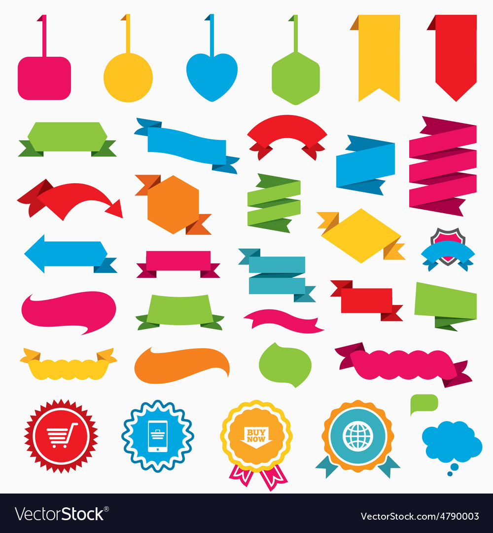 Online shopping icons smartphone cart buy vector | Price: 1 Credit (USD $1)