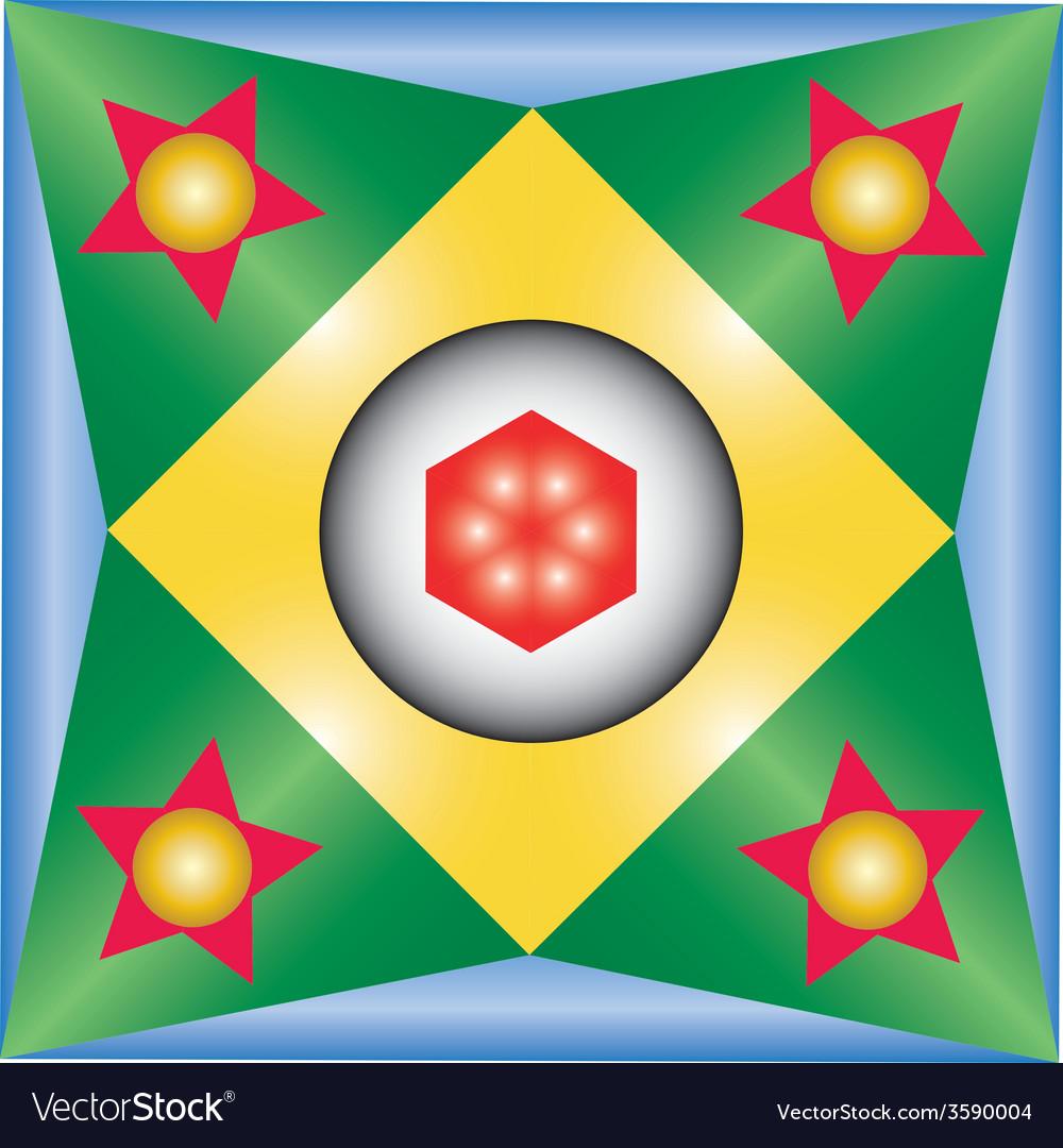 Geometry vector | Price: 1 Credit (USD $1)
