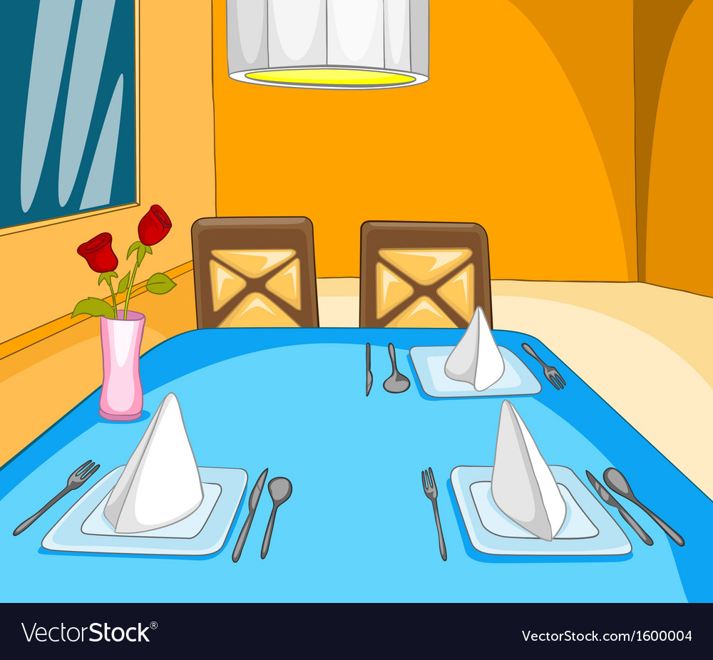 Restaurant vector | Price: 1 Credit (USD $1)