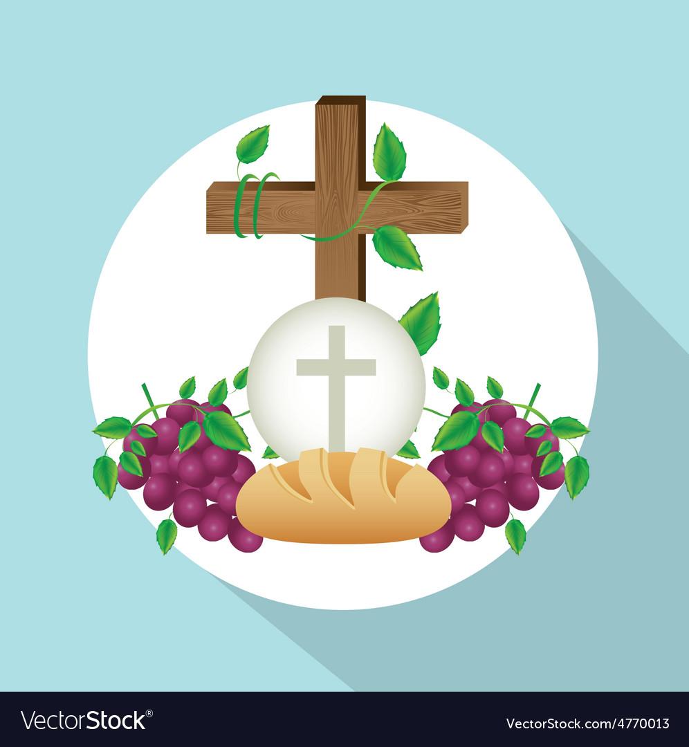 Religious design vector | Price: 1 Credit (USD $1)