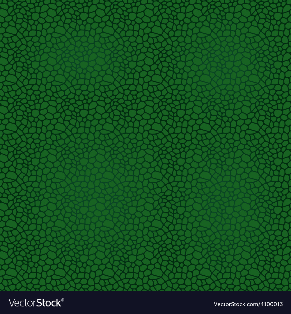 Seamless leather pattern vector