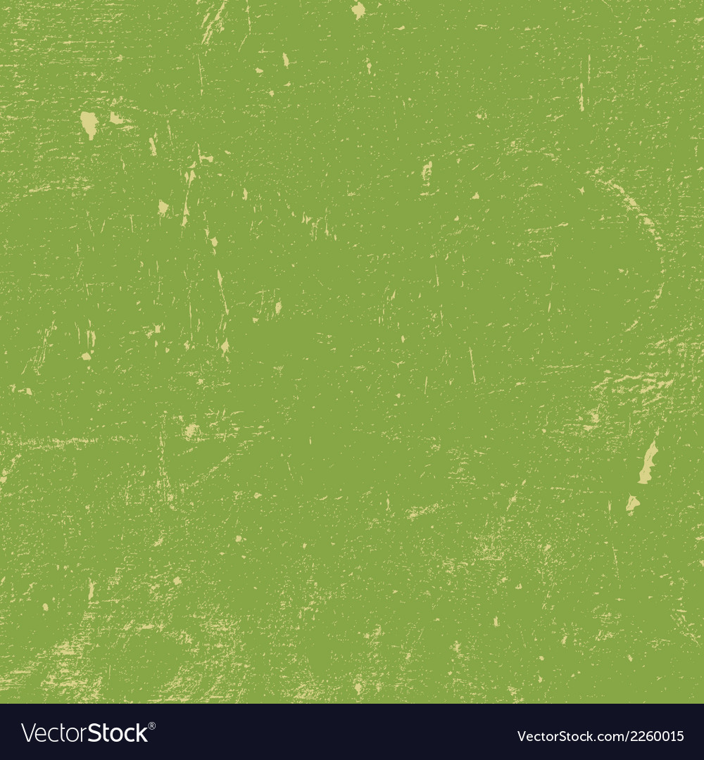 Green distressed paint vector | Price: 1 Credit (USD $1)