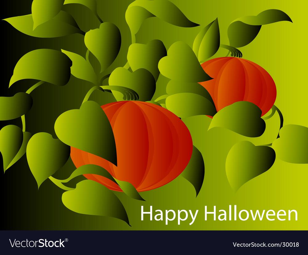Happy halloween vector   Price: 1 Credit (USD $1)