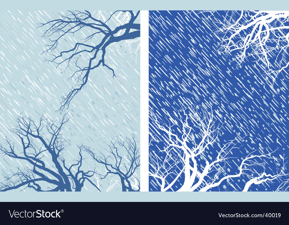 Winter mood vector | Price: 1 Credit (USD $1)