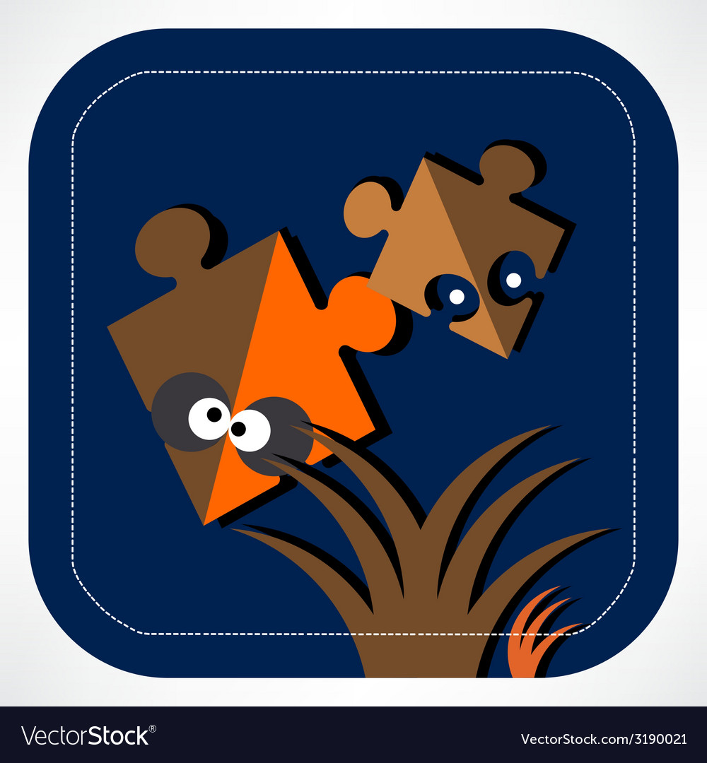 Cartoon funny amp cute monsters icons set isolated vector | Price: 1 Credit (USD $1)