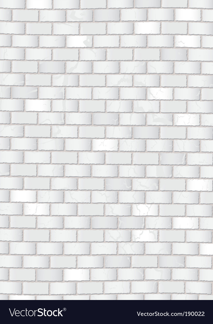 Grunge brick wall vector | Price: 1 Credit (USD $1)