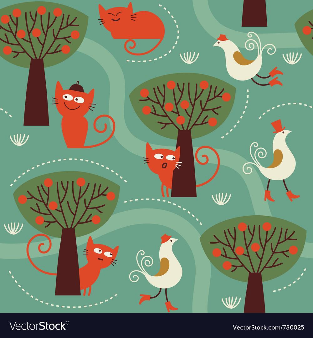 Fabric children design vector | Price: 1 Credit (USD $1)