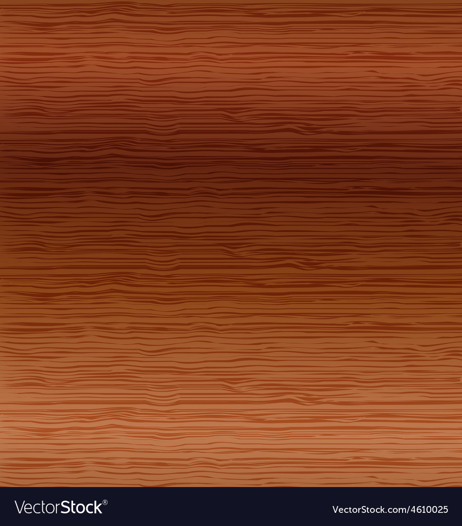Wood texture mahogany background vector | Price: 1 Credit (USD $1)