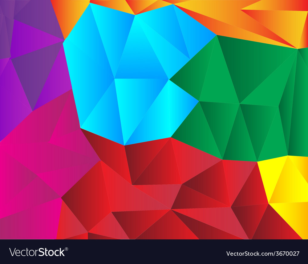 Abstract geometrical vector | Price: 1 Credit (USD $1)