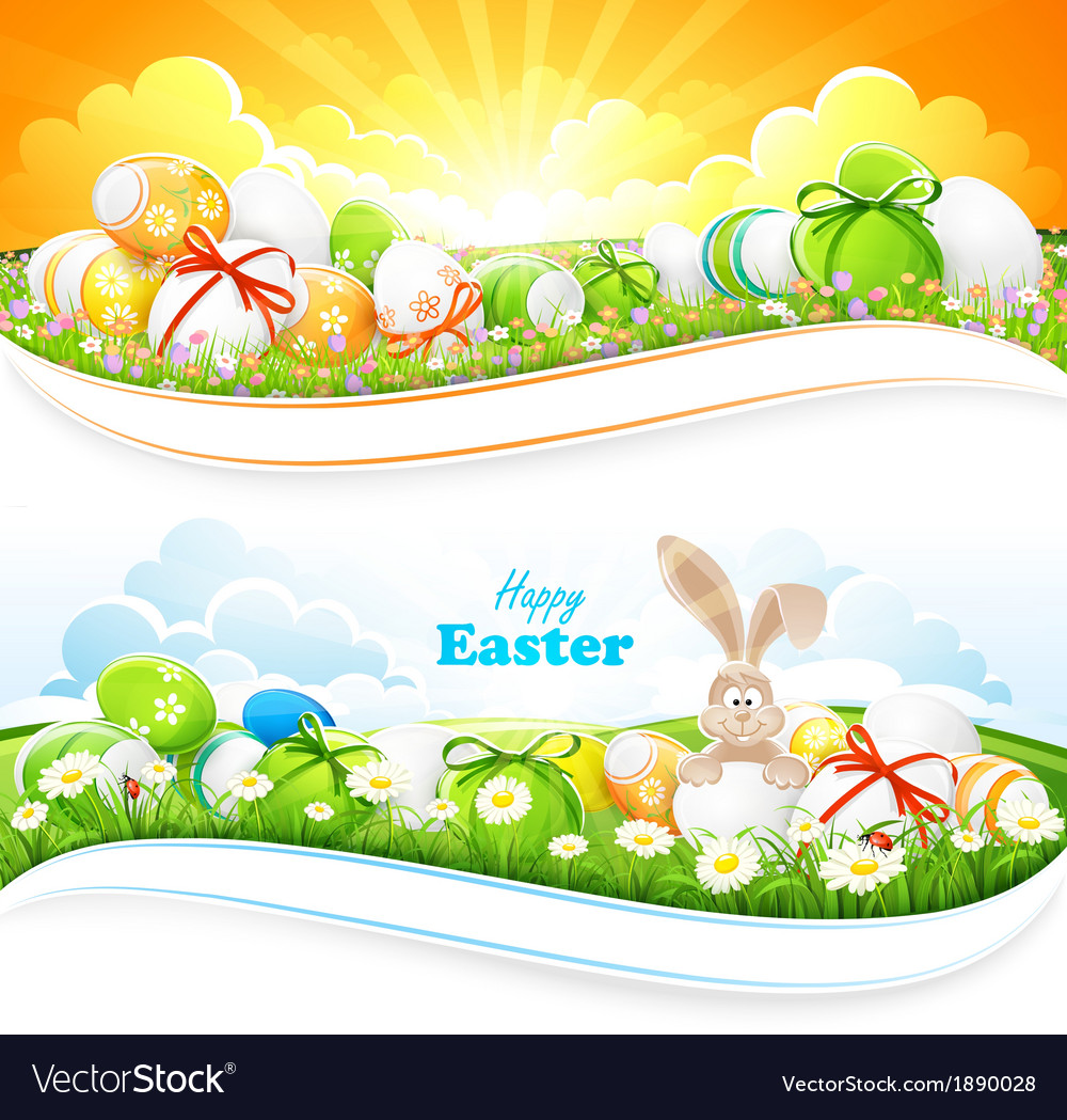 Easter backgrounds vector   Price: 3 Credit (USD $3)