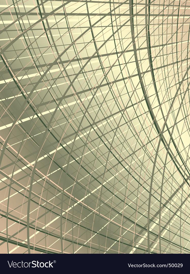Line mesh background vector | Price: 1 Credit (USD $1)