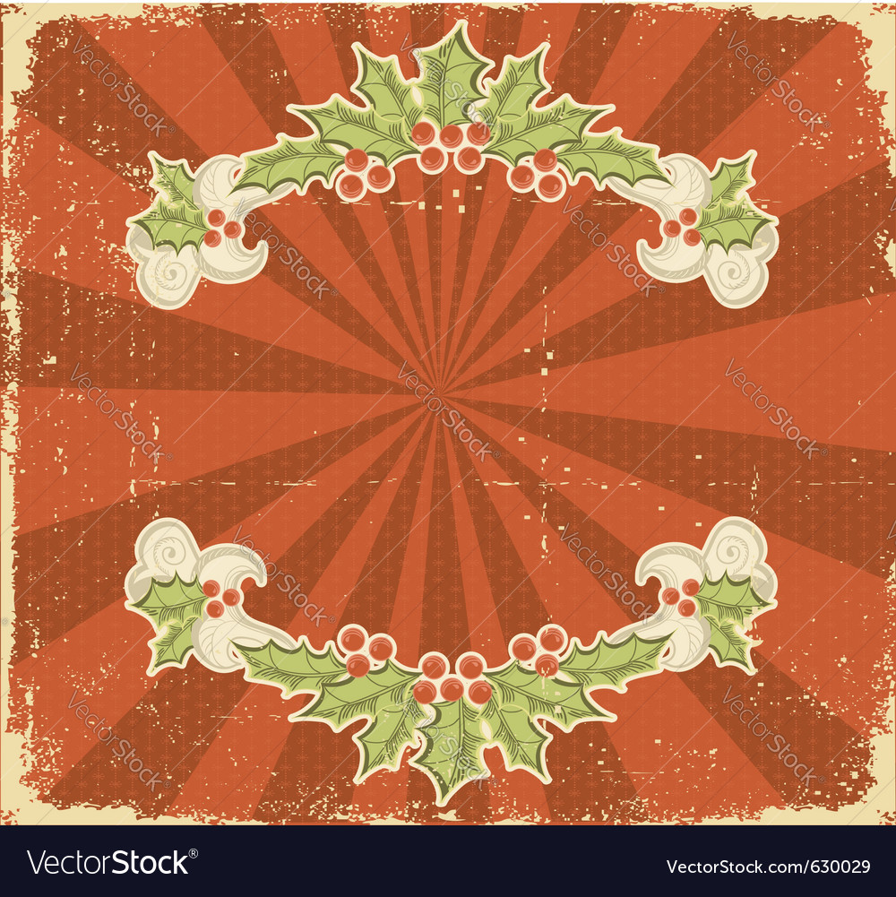 Vintage poster vector | Price: 1 Credit (USD $1)