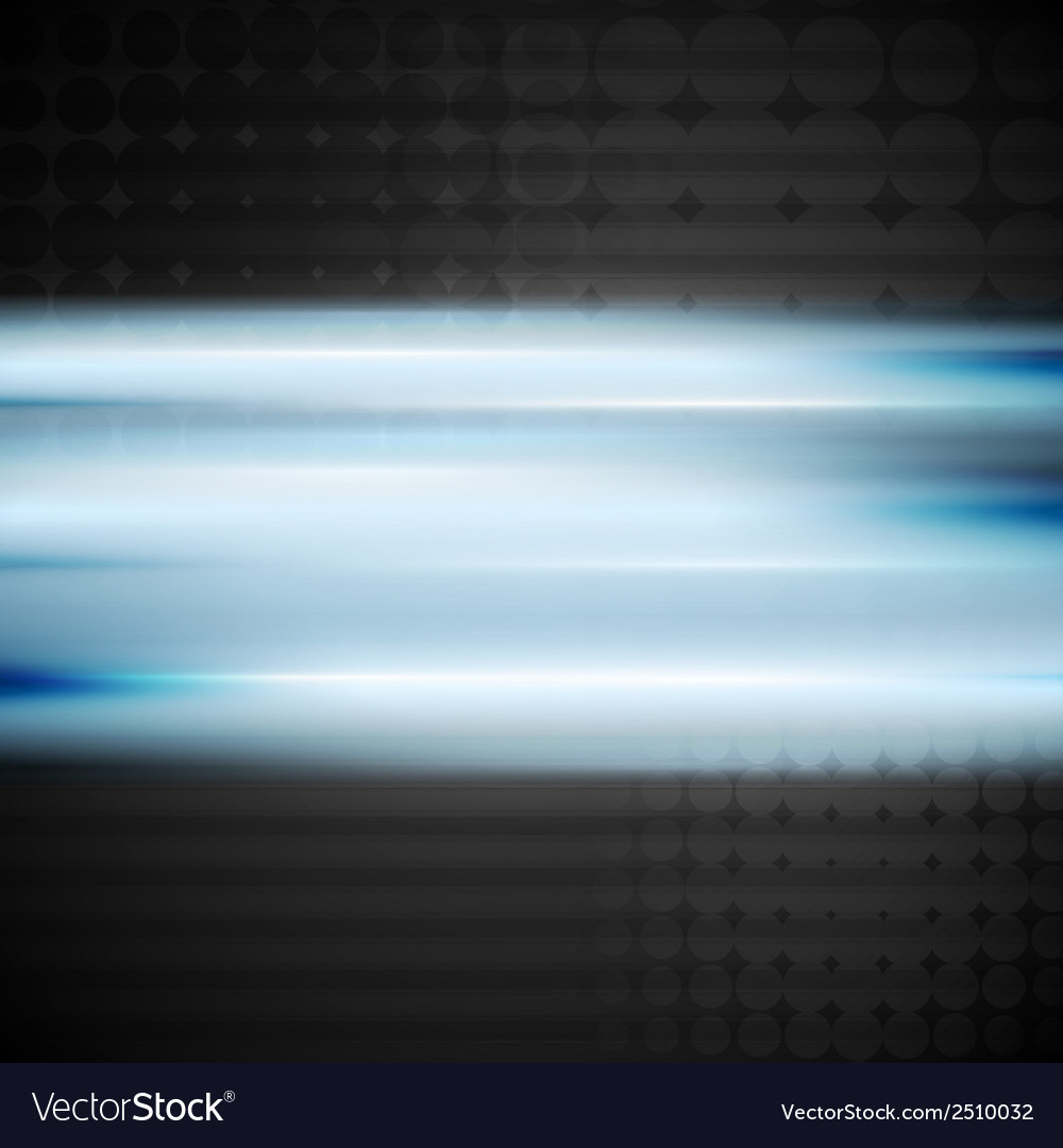 Shiny blue background vector | Price: 1 Credit (USD $1)