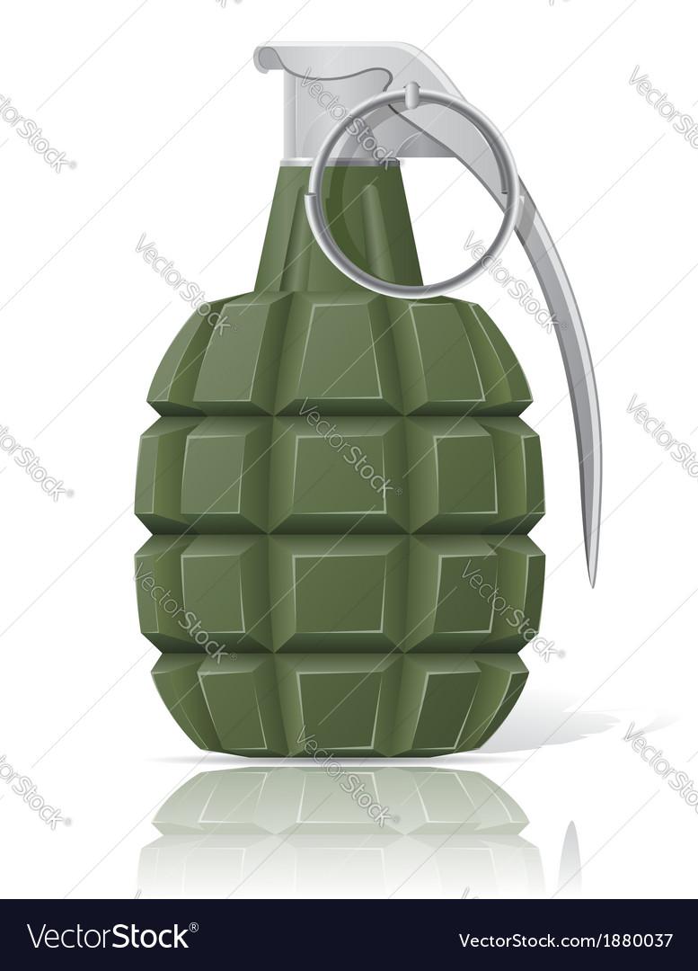 Grenade 02 vector   Price: 1 Credit (USD $1)