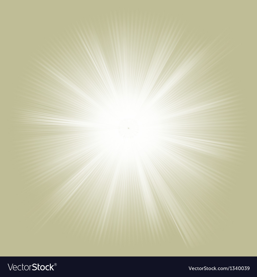 Elegant design with a burst eps 8 vector | Price: 1 Credit (USD $1)