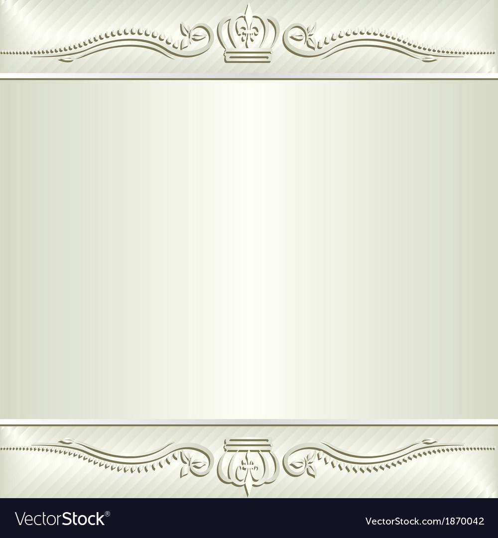 Ecru background vector | Price: 1 Credit (USD $1)