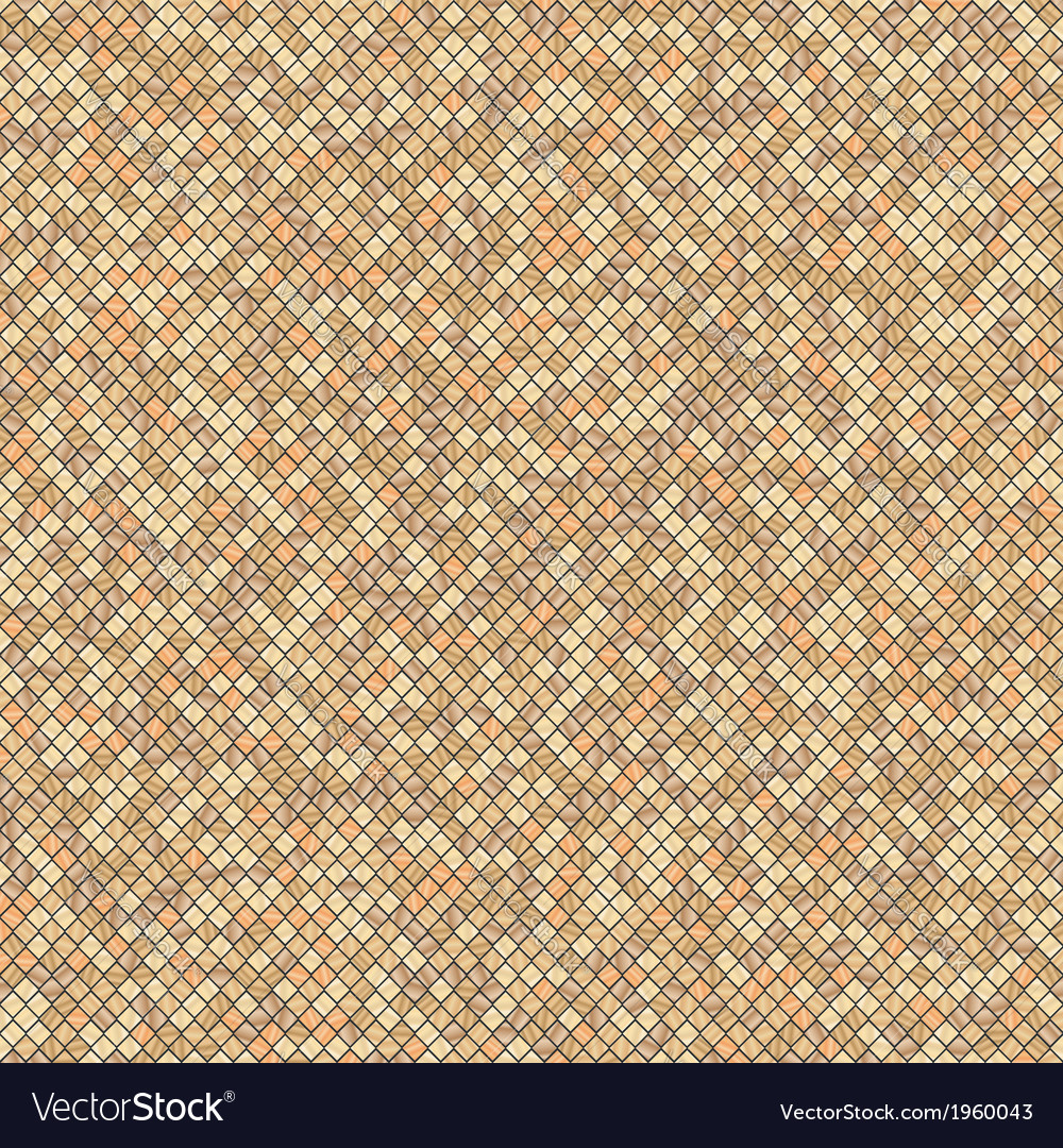 Square mosaic texture 2 vector | Price: 1 Credit (USD $1)