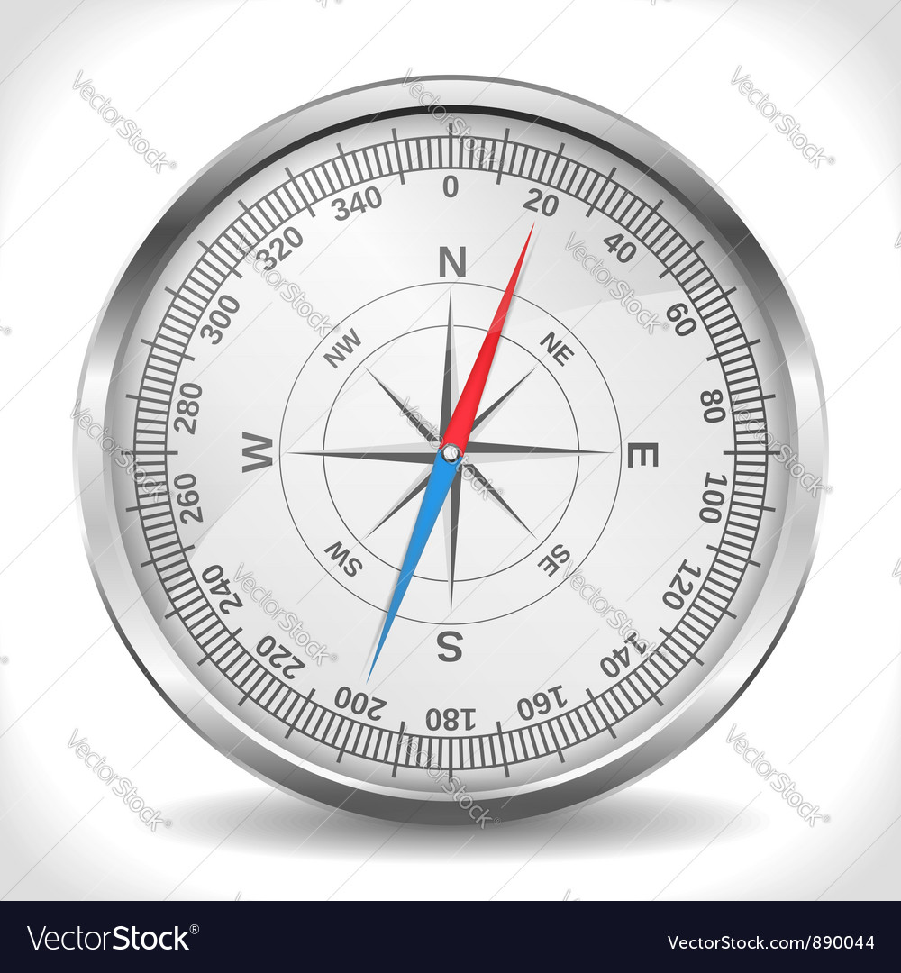 Compass vector | Price: 1 Credit (USD $1)