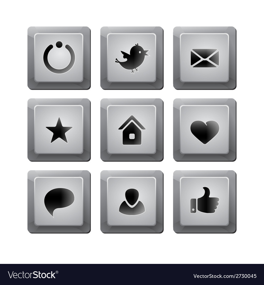 Button with download sign vector   Price: 1 Credit (USD $1)