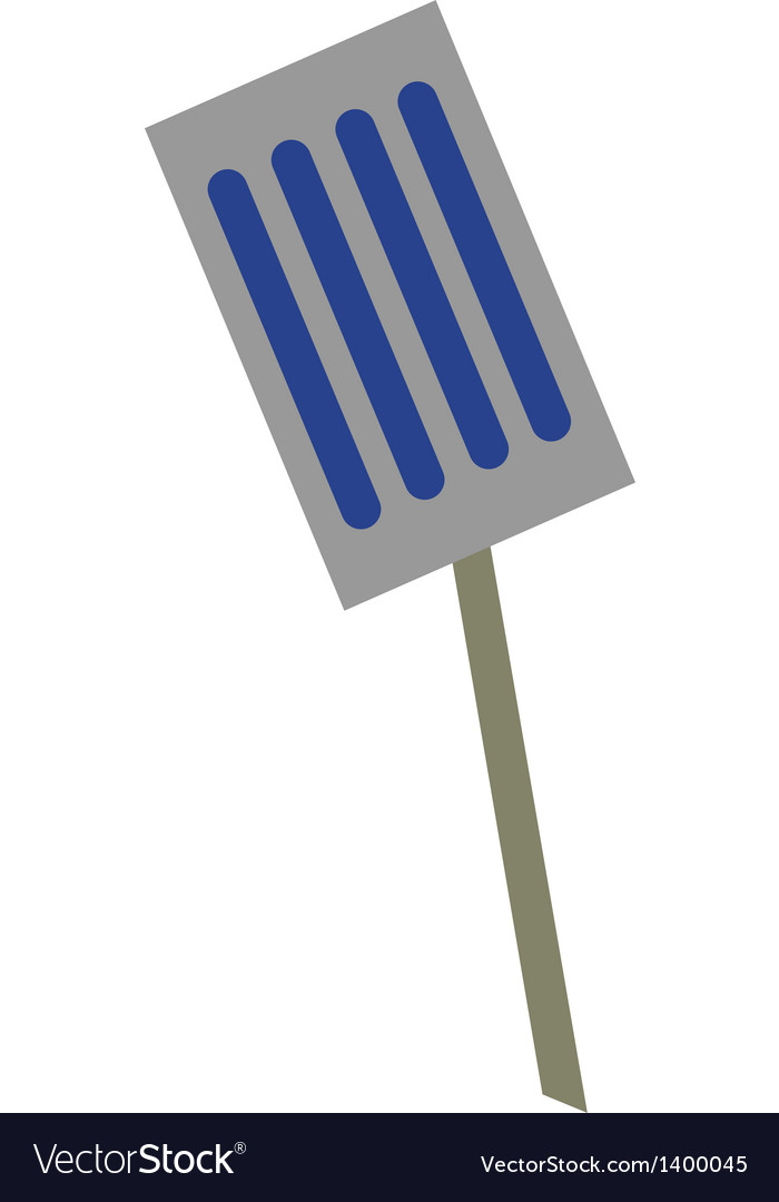Cooking spatula vector | Price: 1 Credit (USD $1)
