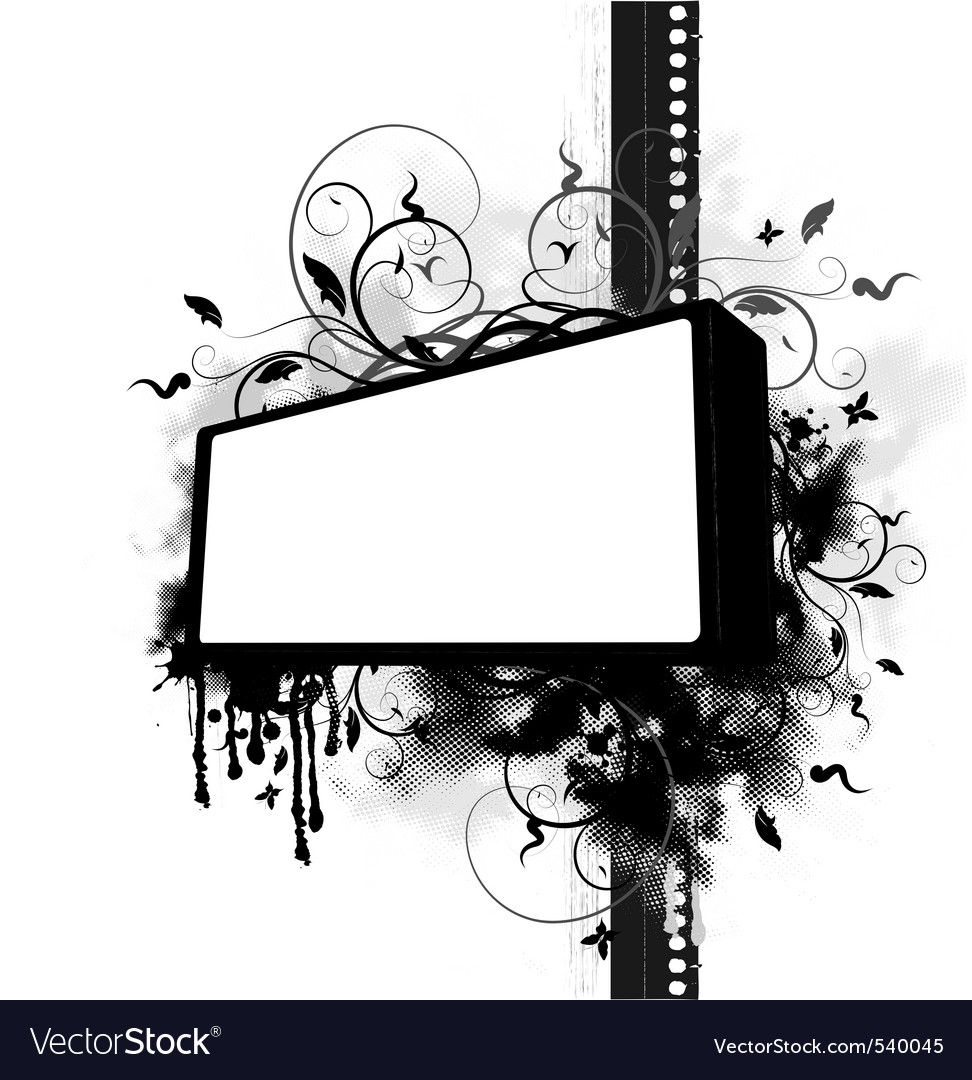 Grunge backround vector | Price: 1 Credit (USD $1)