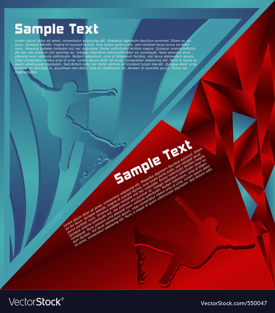 Modern abstract vector | Price: 1 Credit (USD $1)