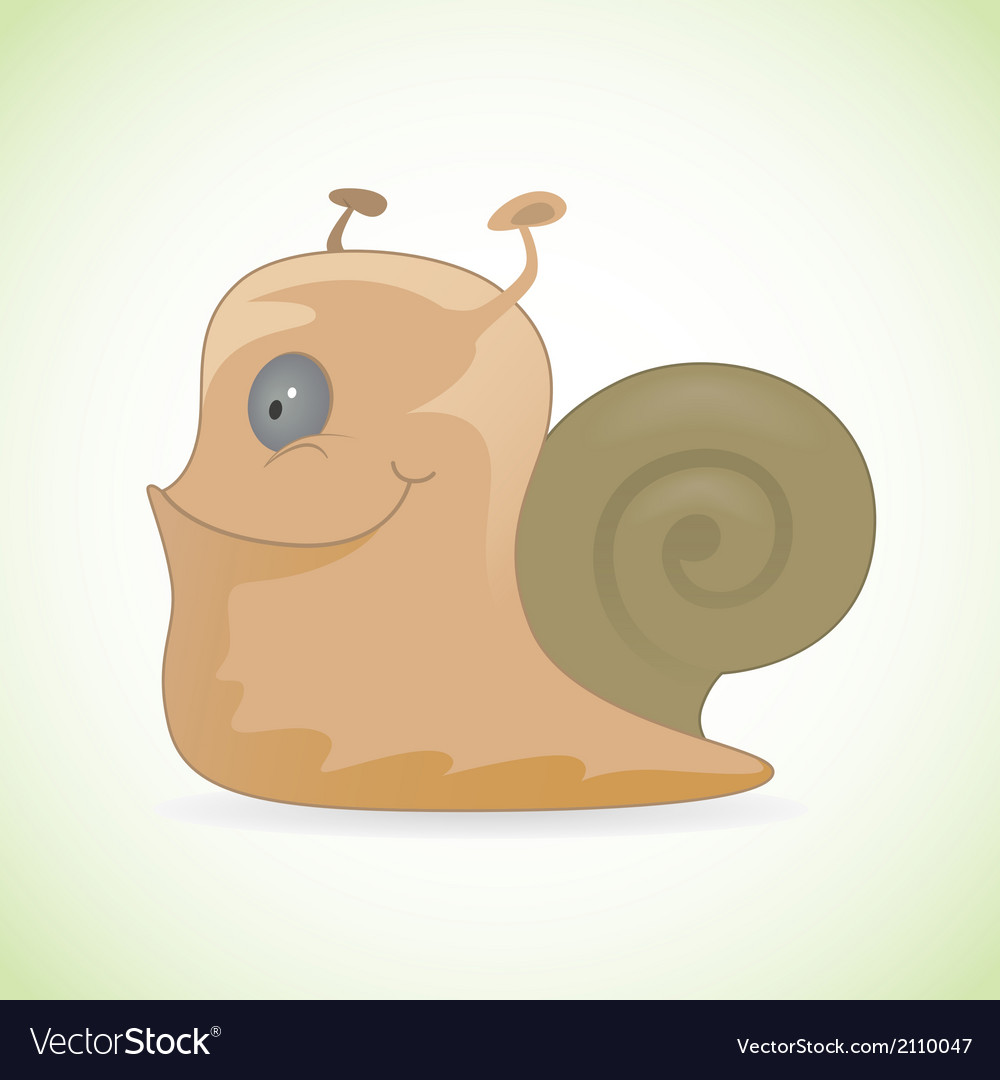 Snail2 vector   Price: 1 Credit (USD $1)