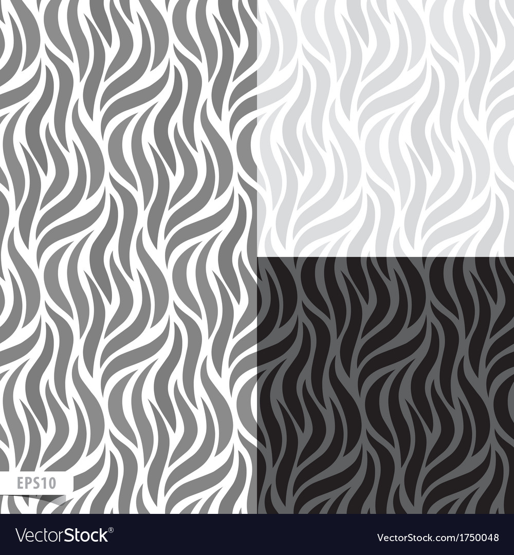 Shape monochrome pattern vector | Price: 1 Credit (USD $1)