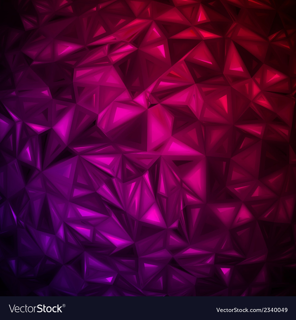 Rumpled abstract background eps 8 vector | Price: 1 Credit (USD $1)