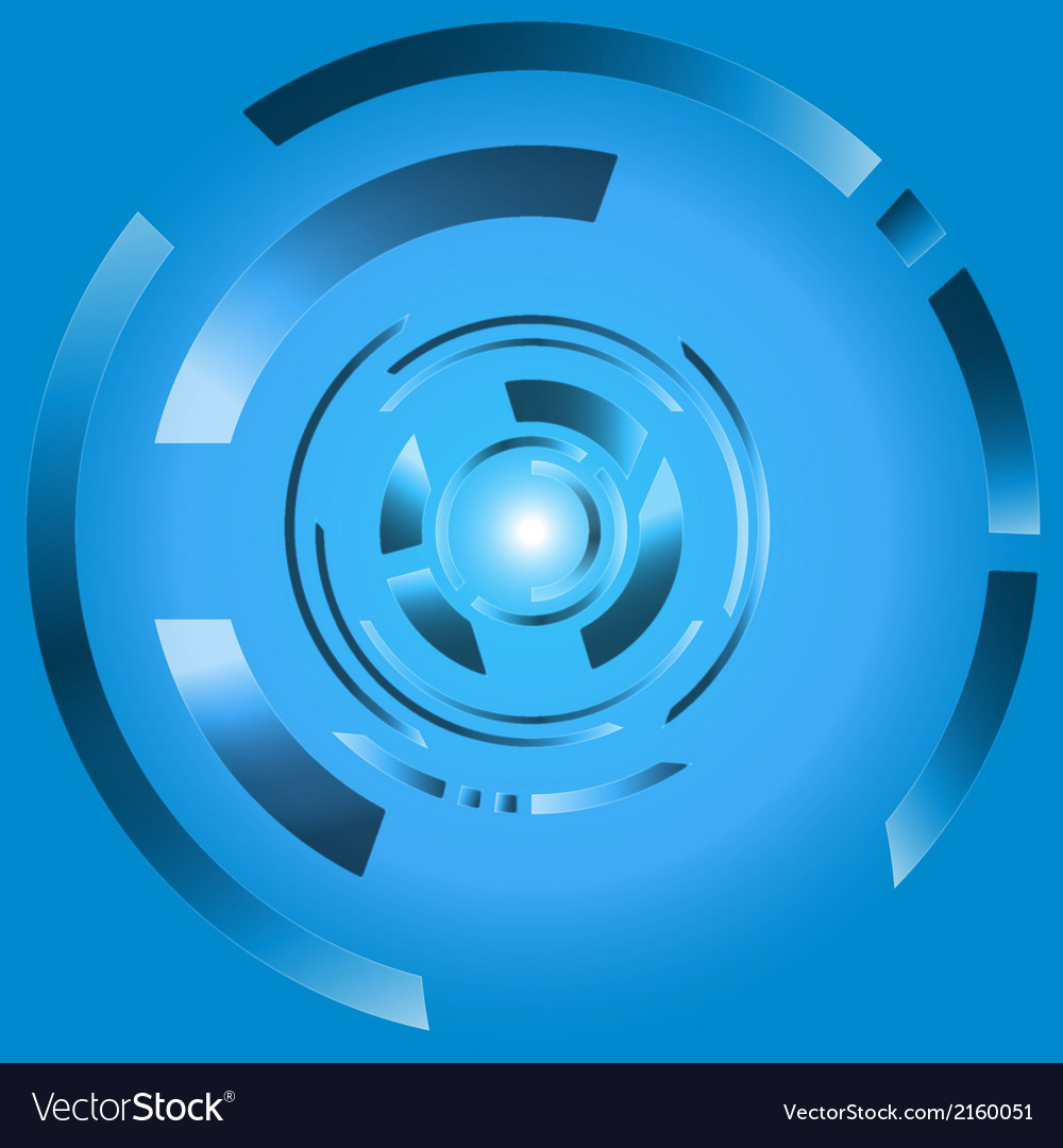 Hi tech background 1 vector | Price: 1 Credit (USD $1)